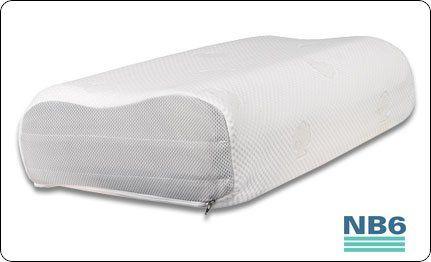 dormabell cervical nb6 nackenkissen im test. Black Bedroom Furniture Sets. Home Design Ideas
