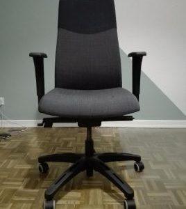 VOLMAR, MARKUS and LÅNGFJÄLL work chairs guarantee