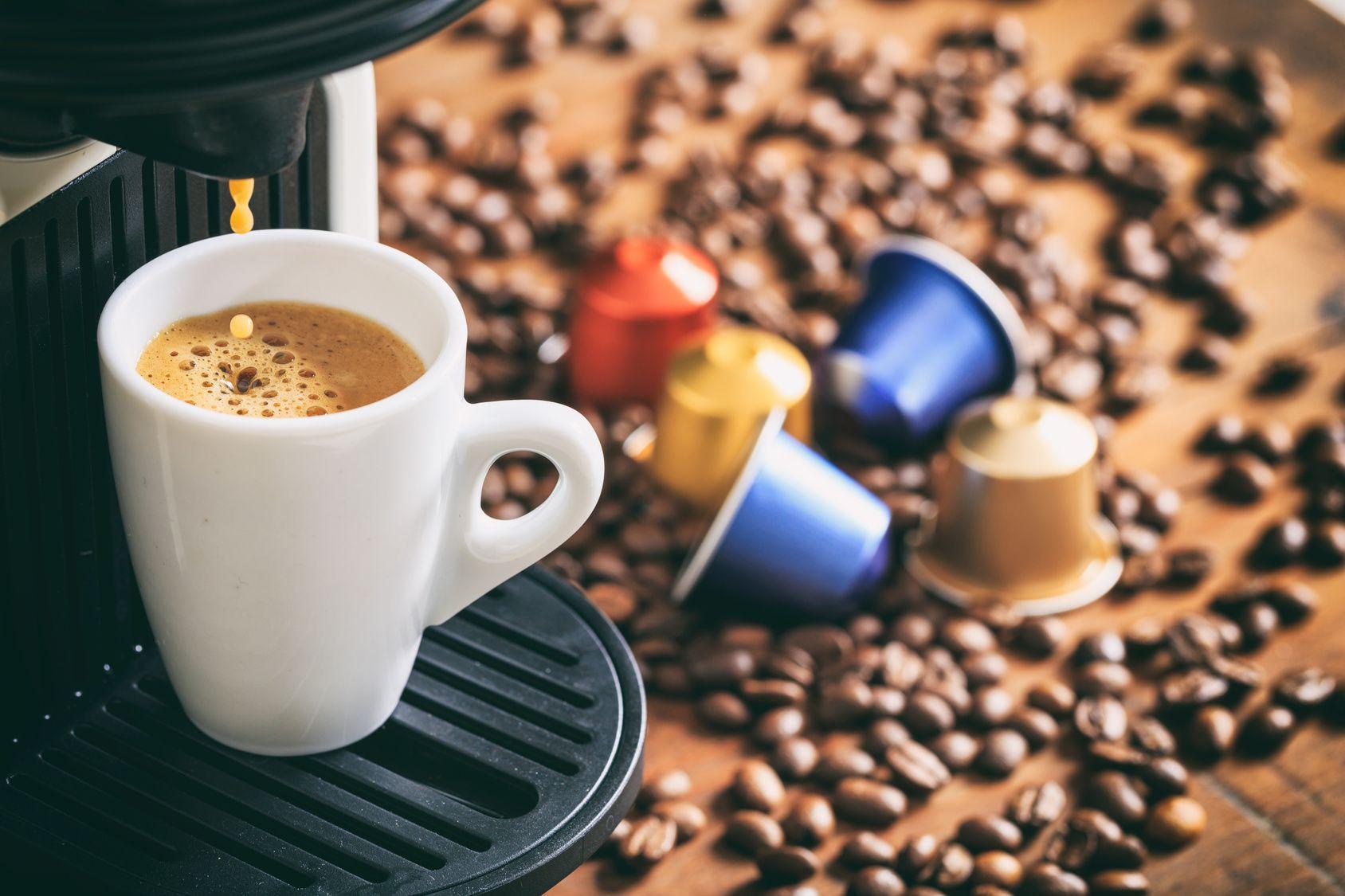 Welche Kaffeekapseln Sind Die Besten