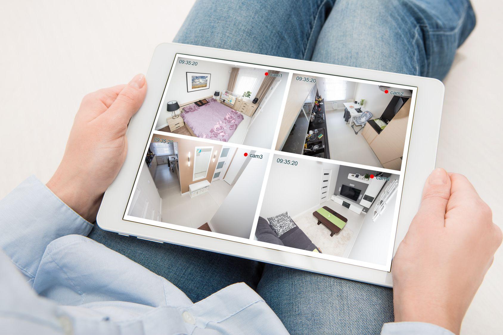 alarmanlagen im vergleich der stiftung warentest 11 2017. Black Bedroom Furniture Sets. Home Design Ideas